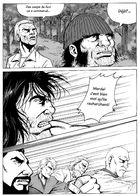 Dark Eagle : Chapitre 16 page 2