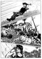 Dark Eagle : Chapitre 16 page 3