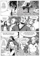 Dark Eagle : Chapitre 16 page 4