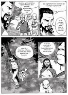 Dark Eagle : Chapitre 16 page 5