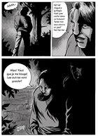 Dark Eagle : Chapitre 16 page 9