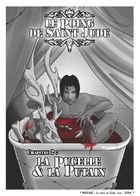 Le Poing de Saint Jude : Chapitre 2 page 1