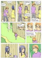la Revanche du Blond Pervers : Chapitre 1 page 10