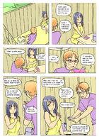 la Revanche du Blond Pervers : Chapitre 1 page 11