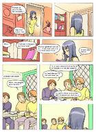 la Revanche du Blond Pervers : Chapitre 1 page 13