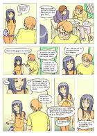 la Revanche du Blond Pervers : Chapitre 1 page 14