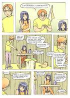 la Revanche du Blond Pervers : Chapitre 1 page 15