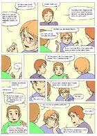 la Revanche du Blond Pervers : Chapitre 1 page 5