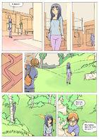 la Revanche du Blond Pervers : Chapitre 1 page 6