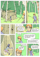 la Revanche du Blond Pervers : Chapter 1 page 7