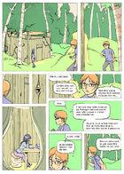 la Revanche du Blond Pervers : Chapitre 1 page 7