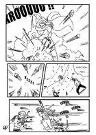 Guerriers Psychiques : Chapitre 23 page 4