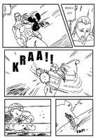 Guerriers Psychiques : Chapitre 23 page 9