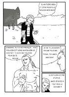 Guerriers Psychiques : Chapitre 23 page 10