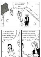 Guerriers Psychiques : Chapitre 23 page 11