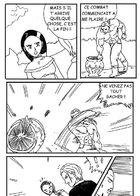 Guerriers Psychiques : Chapitre 24 page 2