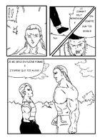 Guerriers Psychiques : Chapitre 24 page 5