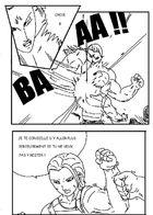Guerriers Psychiques : Chapitre 24 page 6
