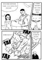 Guerriers Psychiques : Chapitre 24 page 8