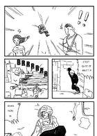 Guerriers Psychiques : Chapitre 24 page 12