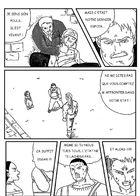 Guerriers Psychiques : Chapitre 25 page 2