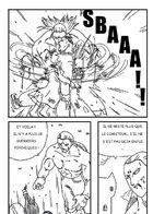 Guerriers Psychiques : Chapitre 25 page 3