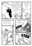 Guerriers Psychiques : Chapitre 25 page 4