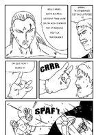 Guerriers Psychiques : Chapitre 25 page 5