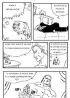 Guerriers Psychiques : Chapitre 25 page 6