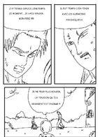 Guerriers Psychiques : Chapitre 25 page 9