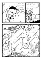 Guerriers Psychiques : Chapitre 25 page 10