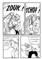 Guerriers Psychiques : Chapitre 26 page 2