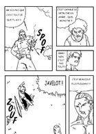 Guerriers Psychiques : Chapitre 26 page 4