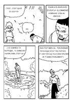Guerriers Psychiques : Chapitre 26 page 10