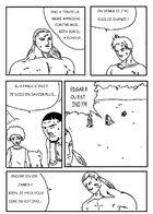 Guerriers Psychiques : Chapitre 26 page 11