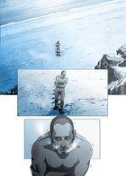 Borea, le Monde Blanc : チャプター 1 ページ 1