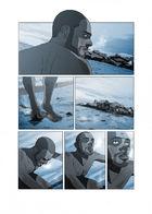 Borea, le Monde Blanc : チャプター 1 ページ 2