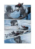 Borea, le Monde Blanc : チャプター 1 ページ 4