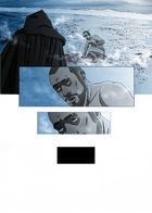 Borea, le Monde Blanc : Chapitre 1 page 6