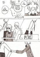 Secret music : Chapitre 2 page 9