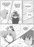 Je t'aime...Moi non plus! : Chapitre 6 page 17