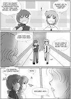 Je t'aime...Moi non plus! : Chapitre 6 page 20