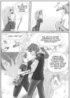 Je t'aime...Moi non plus! : Chapitre 6 page 24