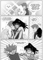 Je t'aime...Moi non plus! : Chapitre 6 page 25