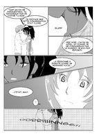 Je t'aime...Moi non plus! : Chapitre 6 page 35