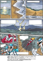 Saint Seiya - Ocean Chapter : Chapter 1 page 1