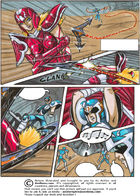 Saint Seiya - Ocean Chapter : Chapter 1 page 2