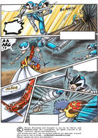 Saint Seiya - Ocean Chapter : Chapter 1 page 3