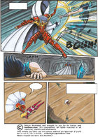 Saint Seiya - Ocean Chapter : Chapter 1 page 4