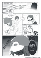 Nuzlocke Challenge : HeartGold : Chapitre 1 page 5